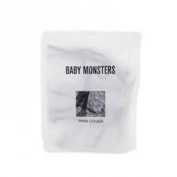 BABY MONSTERS FOLIA PRZECIWDESZCZOWA DO GONDOLI GLOBE