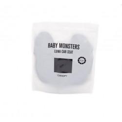 BABY MONSTERS ZESTAW KOLORYSTYCZNY LUNA BLACK